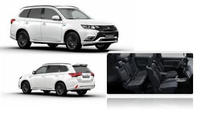 Spesifikasi Mobil Mitsubishi dan Harga terbaru