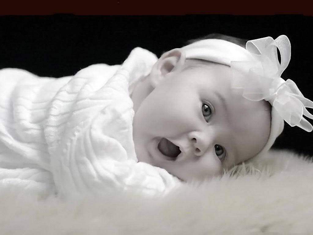 Cute Baby Wallpapers Latest: Sweet Baby HD Wallpaper In 1080p