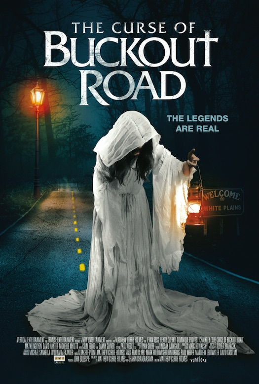 The Curse of Buckout Road (2017)