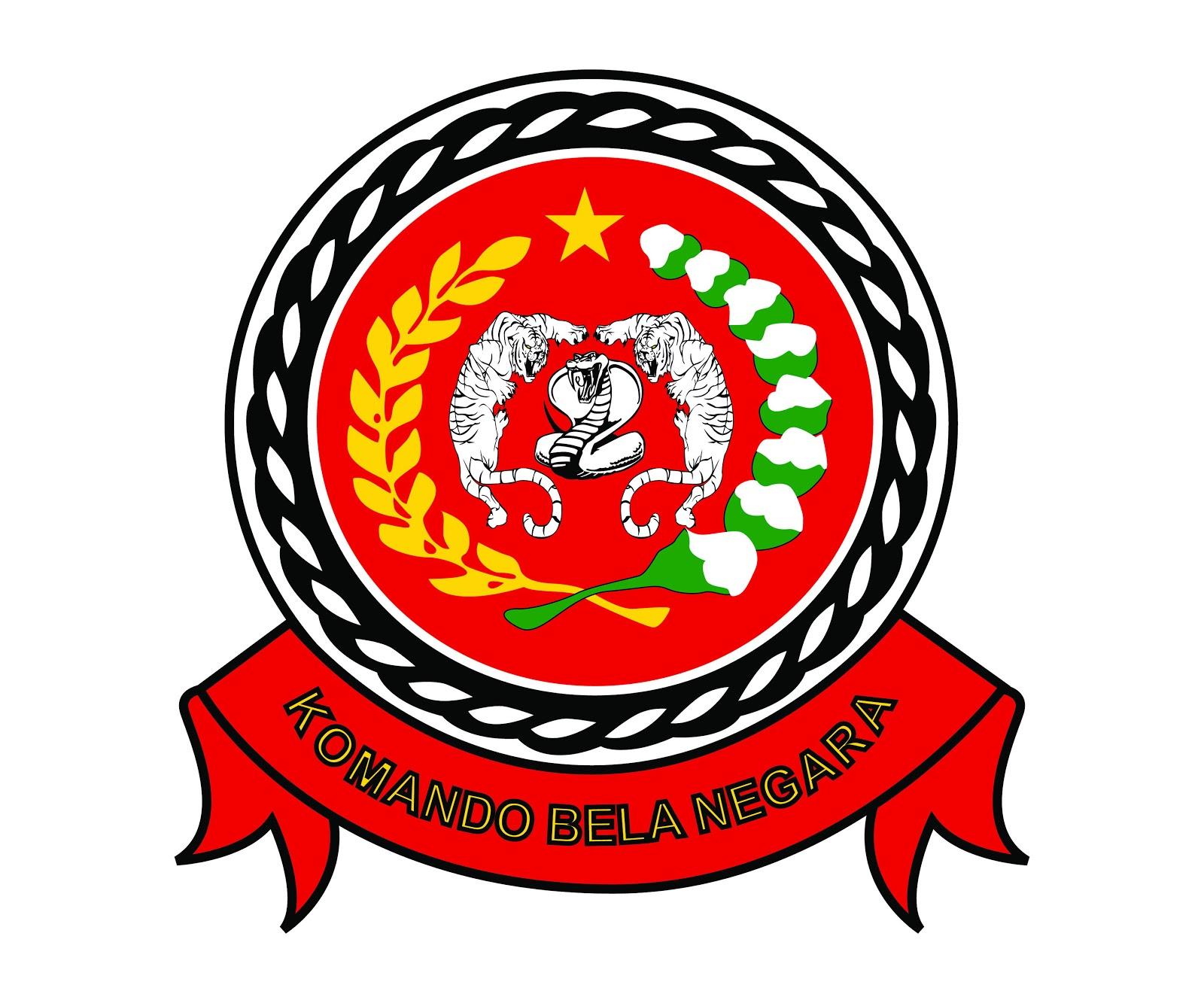 Lambang Logo Bela Negara