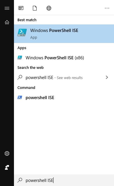 sharepoint online how to run powershell script