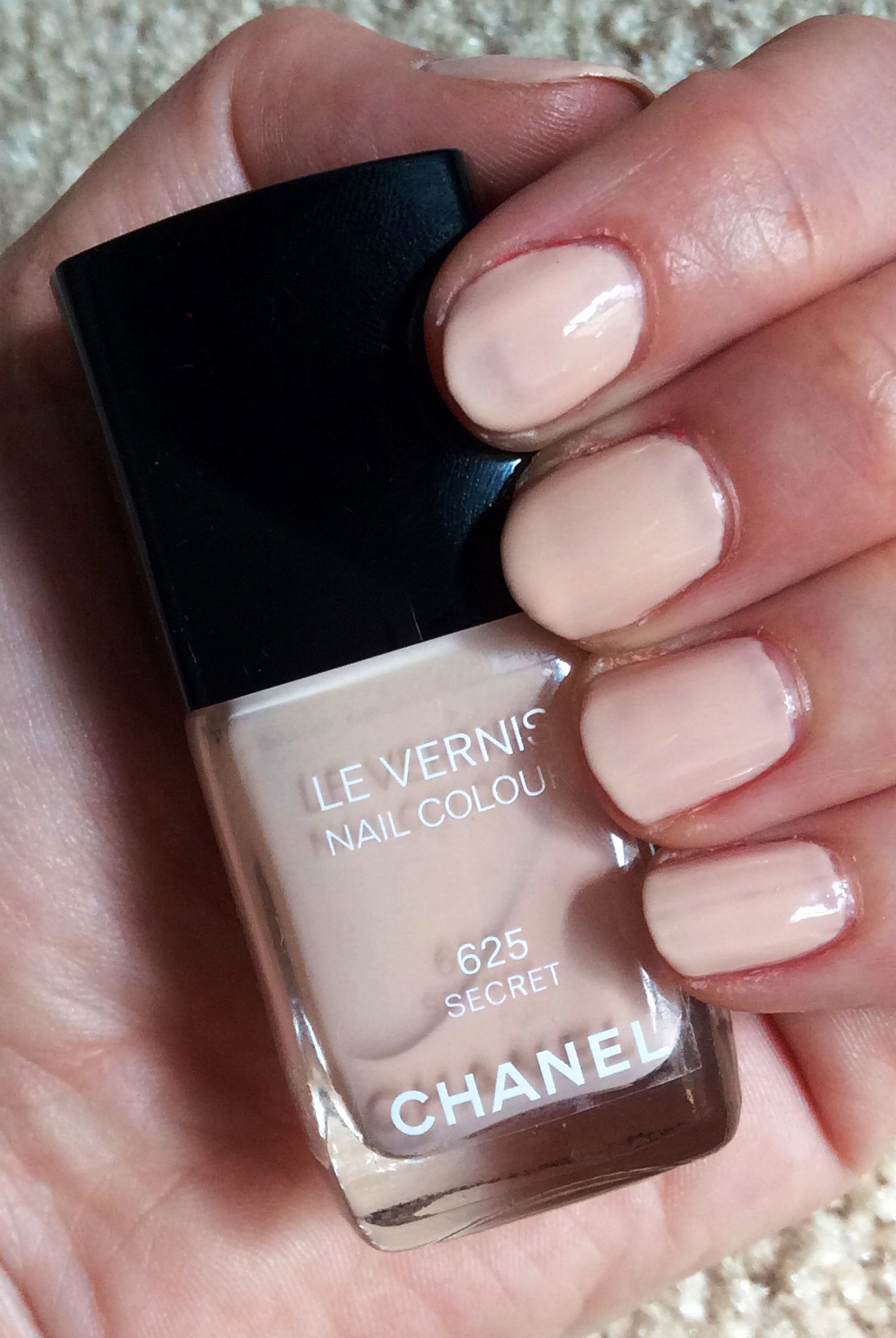 The Beauty Of Life Introducing The Chanel Etats Poetiques Fall 2014 Collection Nail Polish