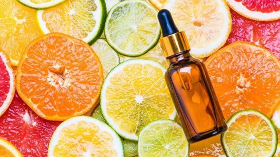 serum vitamin c la gi
