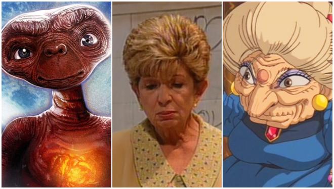 Ha muerto Carmen Contreras: La voz de E.T., Yubaba ('El viaje de Chihiro') y la madre de los Fratelli en Los Goonies