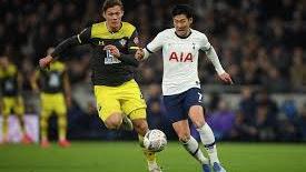Prediksi Skor Southampton vs Tottenham 20 September 2020