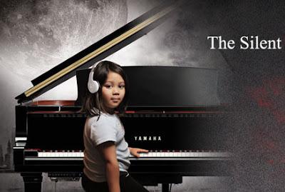 piano Yamaha C1SG