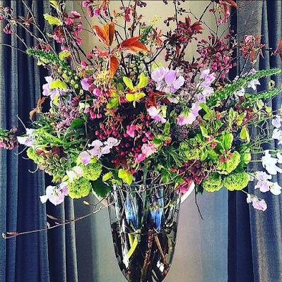 Chelsea Flower Show 2017 belle vivir blog