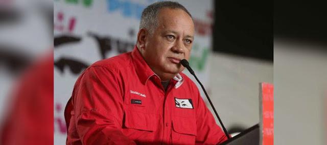 Cabello negó crisis pese a que la ONU pidió al Gobierno facilitar la ayuda humanitaria
