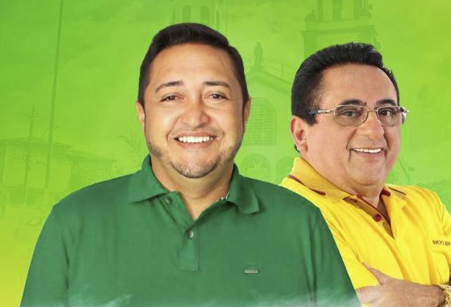 Resultado de imagem para Nenem Borges (MDB) é eleito prefeito de São José do Campestre