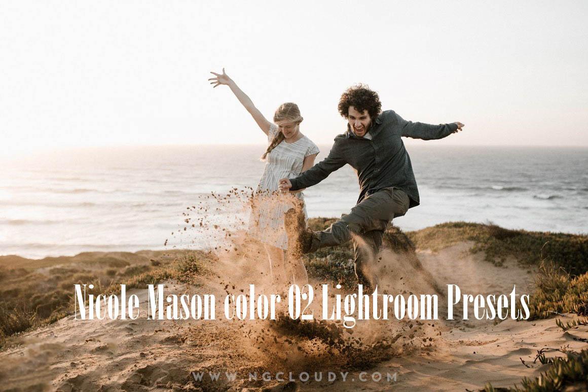 Preset Tone Màu Nâu Đất – Nicole Mason Photography – Color Preset 02 (LR) - Ngcloudy.com