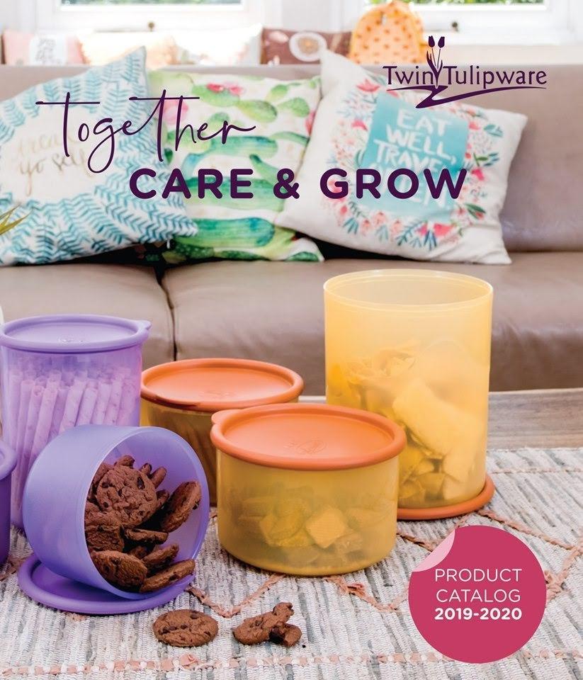 Katalog 2019 Twin Tulipware Online