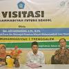 PELAKSANAAN VISITASI MUHAMMADIYAH FUTURE SCHOOL