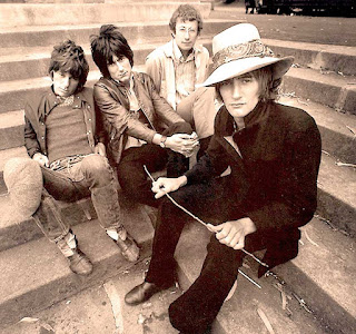 Jeff Beck Group 1968