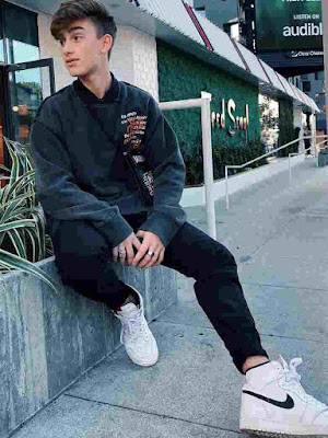 Johnny Orlando Wiki, Biography, Age, Girlfriend, Facts and ...