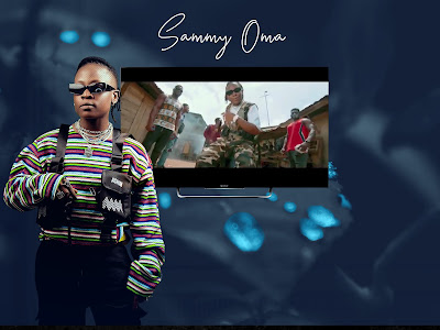 MP3 + VIDEO: Sammy Oma - Timba || @sammyomasings @basebabaonline