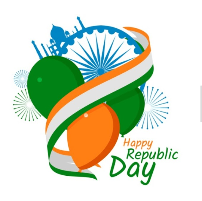 Happy Republic Day Amazing Wishes 2021:Top 10 wishes, quotes, greetings, WhatsApp, SMS, Facebook messages, GIFs for this special day