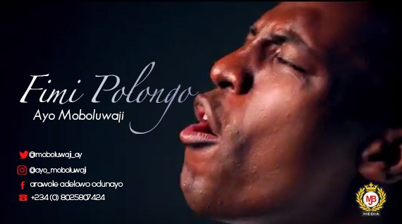Video: Fimi Polongo -  Ayo Moboluwaji