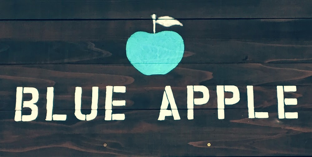 blue apple studios
