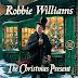 Encarte: Robbie Williams - The Christmas Present