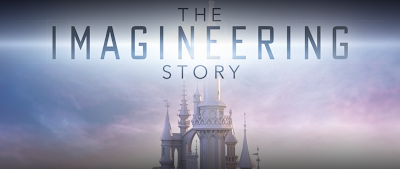 The Imagineering Story Title Episode 3