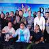 Pejabat Tinggi Pemkot dan Pemkab Bogor Hadiri Konser Musik yang Digelar PWI