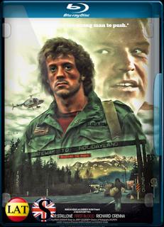 Rambo (1982) REMASTERIZADO REMUX 1080P LATINO/INGLES