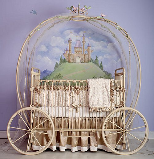 princess theme baby nursery decorating ideas  princess bedroom ideas - Princess room decor‎ - Princess style bedrooms - castle theme beds - Princess bedroom furniture - Princess themed bedrooms - fairy princess theme bedroom ideas - Princess bed - Disney Princess room ideas -   Cinderella Carriage Bed - Cinderella bedroom ideas - Pumpkin Bed - crown pillows - princess theme baby nursery decorating ideas - cinderella coach Table Lamp