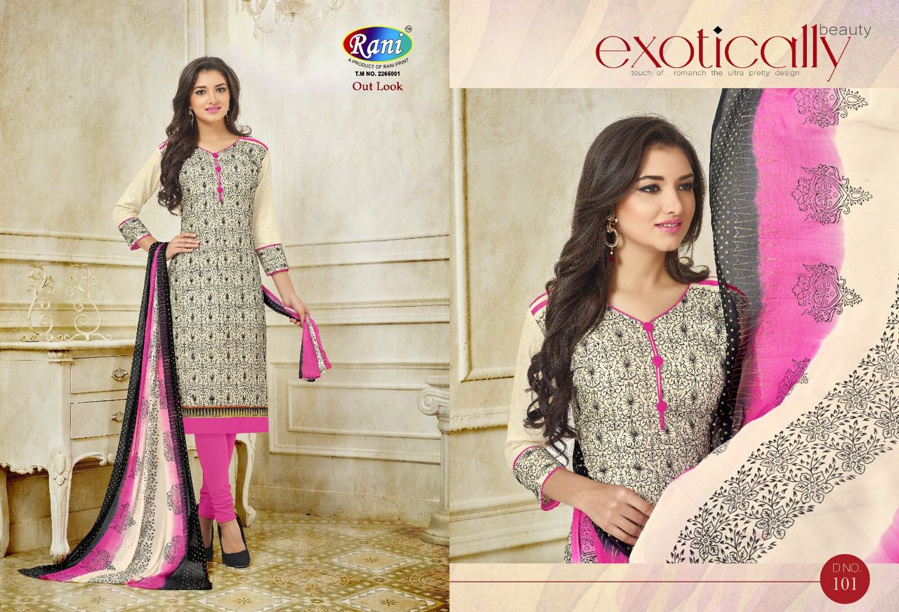 Out Look Vol 1 – Kahdi Silk Linen With Heavy Work Dress Material