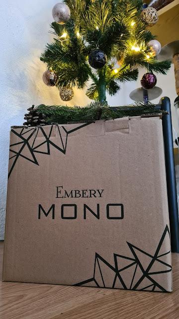 Embery Mono Evo