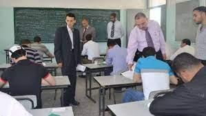 طالب الغربية المسئول عن تسريب امتحان اللغة العربية للثانوية العامة ...ما العقوبة التى تنتظره؟