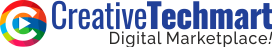 Creative Techmart - Digital Marketplace, Trending Theme, Plugins,