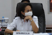 Christina Aryani Minta Pemprov DKI Segera Percepat Pelaksanaan Vaksinasi Covid-19 di Ibu Kota