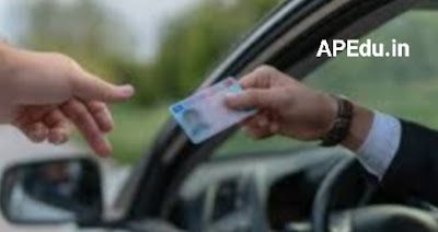 Good news for motorists .. New rules for driving license from next month!
