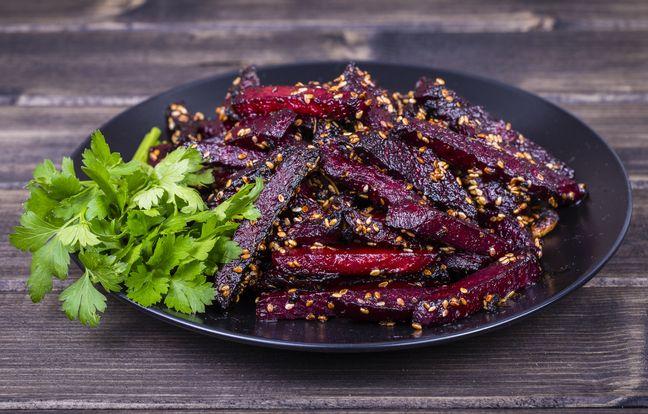Vegetable side dish ideas