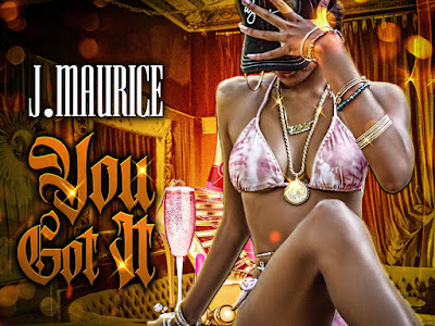 DOWNLOAD VIDEO: J. Maurice - You Got It