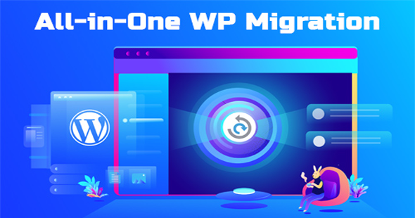 All-in-One WP Migration v7.17 + Extensions Pack Download