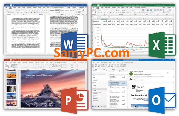 Microsoft Office Professional Plus Free Download Full Latest Version