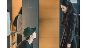 Ko Mun Yeong episode 2 yang sangat iconic