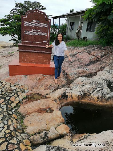 Batu Pahat Well