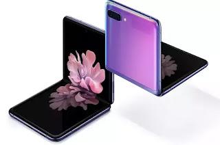 Full Firmware For Device Samsung Galaxy Z Flip SM-F700J