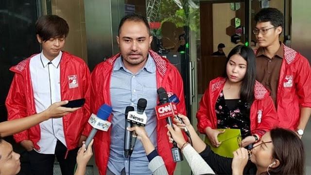 Main Tuduh Tak Jelas, PSI Ditantang Kontraktor Revitalisasi Monas