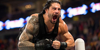 Roman Reigns Responds To Drew McIntyre's Comments On Which Matches Should Headline WrestleMania 36