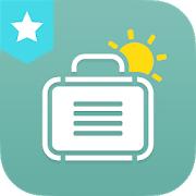 PackPoint - Lista de Bagagem