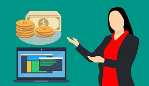 How to earn money online while sitting at home from the internet