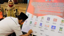 Kapolda Riau Inisiasi Deklarasi Bersama Parpol, Wujudkan Pilkada Aman Damai Ditengah Pandemi.