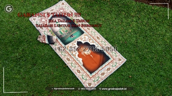 Pusat Sajadah Batik di Indonesia | +62 852-2765-5050