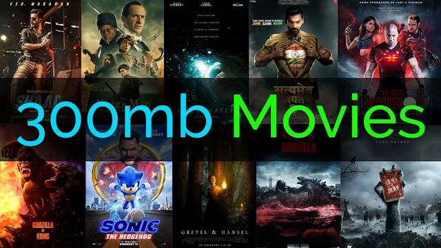 300mb Movie