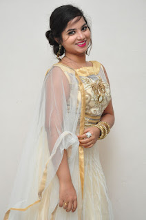 Sirisha at Bava Maradalu trailer launch 029.jpg