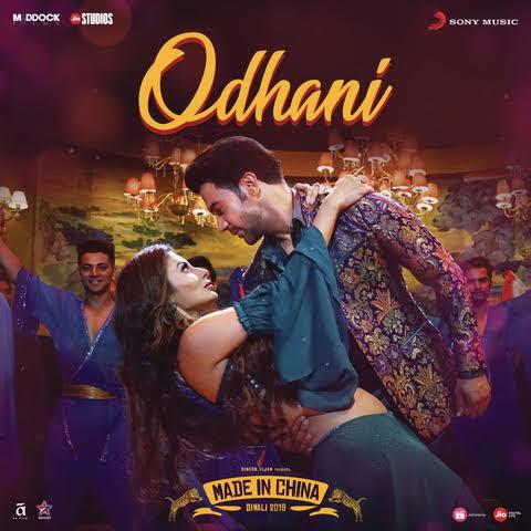 Odhani – Made In China