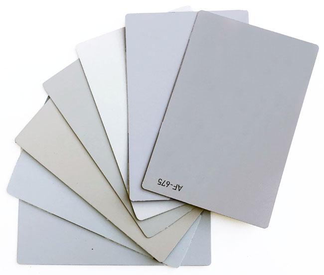 Understanding gray paint undertones